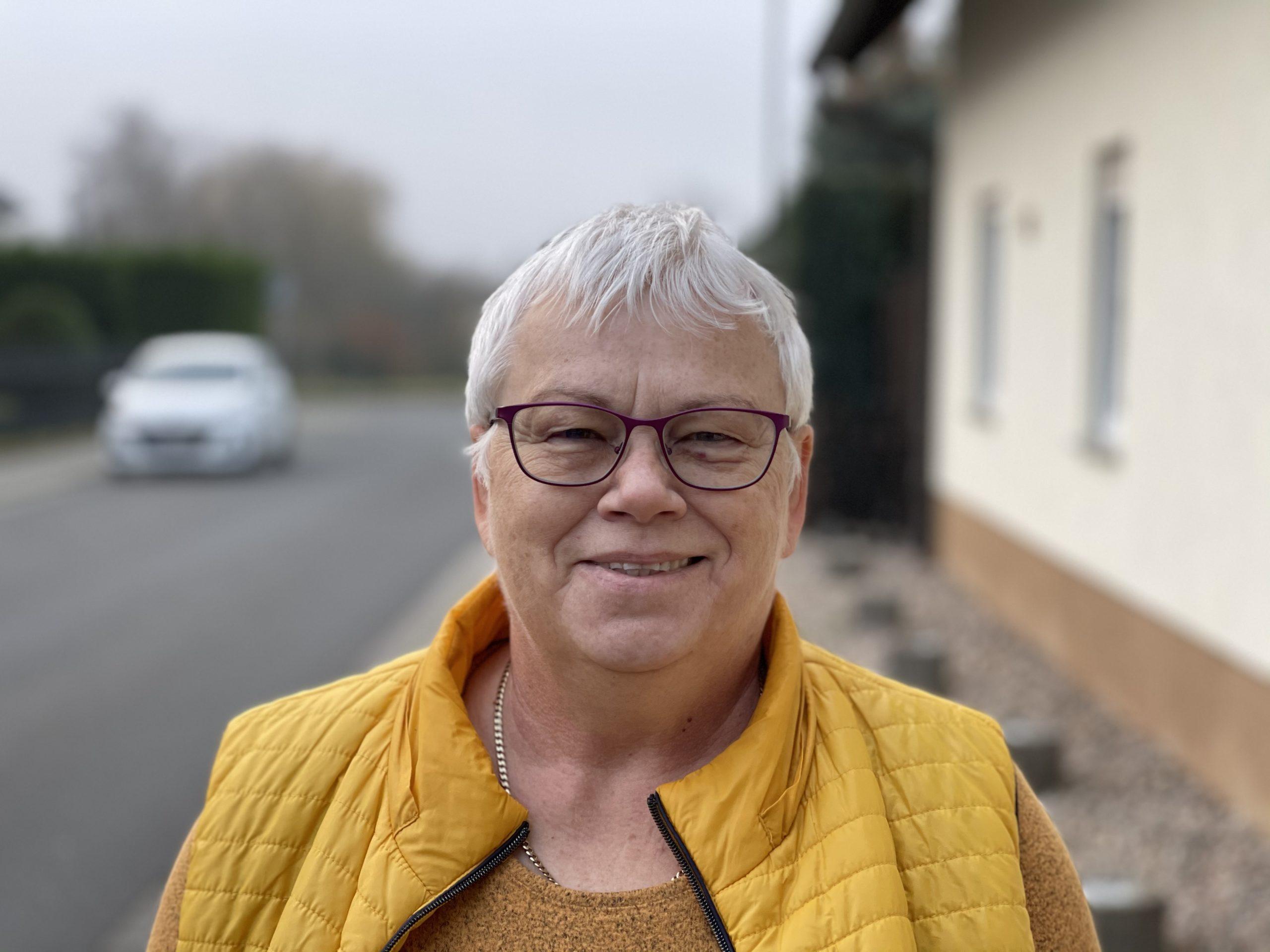 Christine Behnke