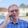 Gunther Grossler - Fahrschulinhaber und Fahrlehrer